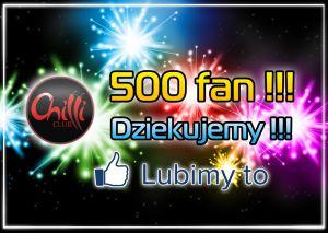 500-fan